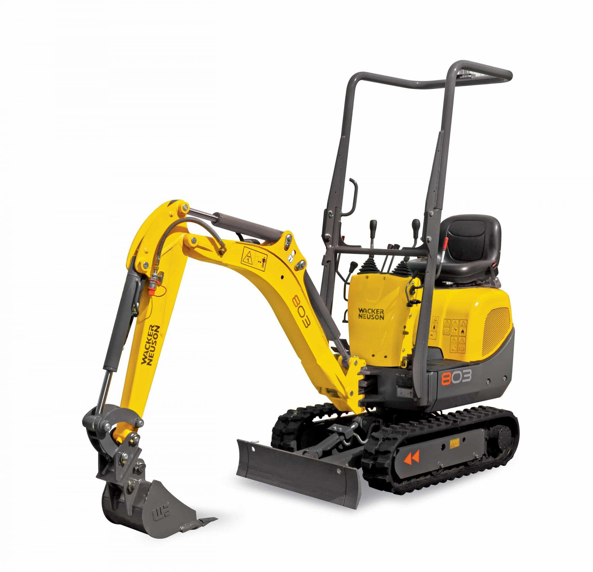 Heavy Equipment Rental Rhode Island