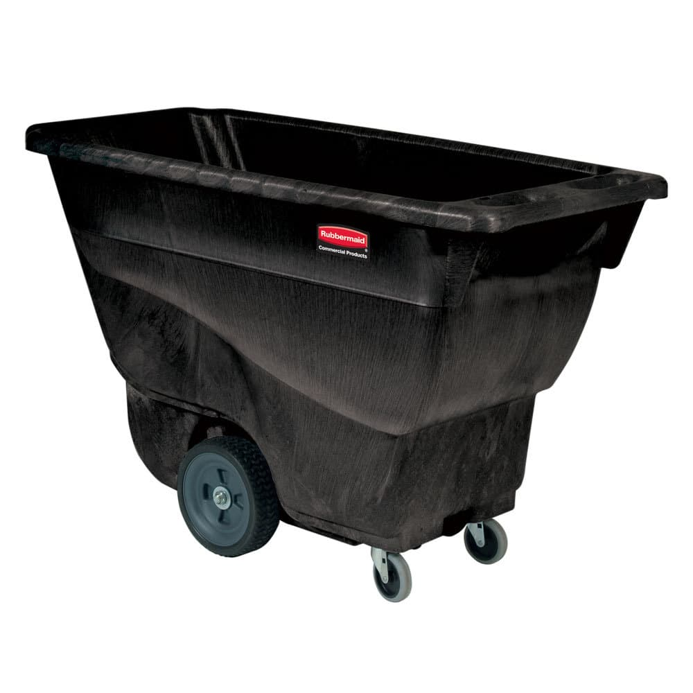 Rubbermaid Garbage Carts The Best Cart